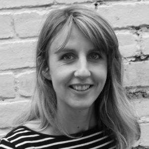Emily Ross, Head Designer at Eat Landscape