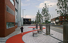 Vauxhall Road Public Realm