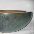 A sculptural bowl for Tatton