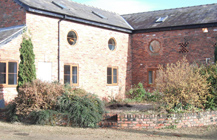 Willow Barns, Cheshire