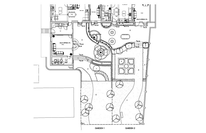 Garden Design Cheshire eat landscape | landscape garden design landscaping liverpool