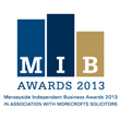 Merseyside Independent Business Awards 2013