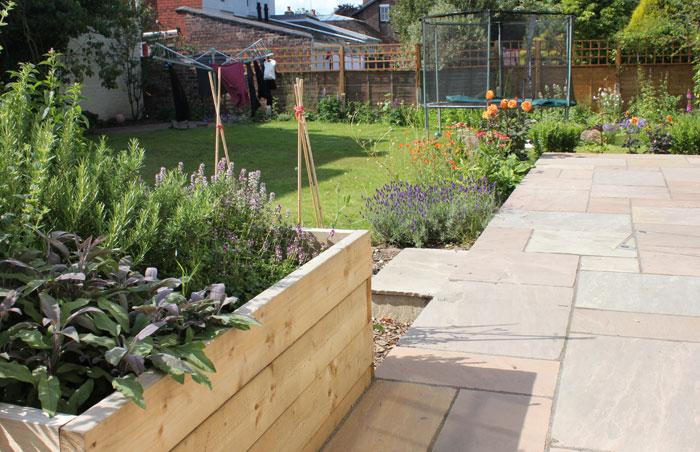 EAT Landscape | Landscape Garden Design Landscaping ...